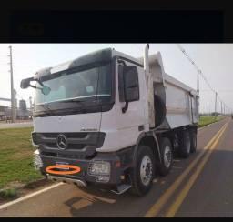 Título do anúncio: caminhão semi novos com parcelamentos acessível