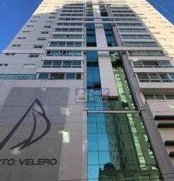 Edifício Novo, Localização Privilegiada na Barra Sul