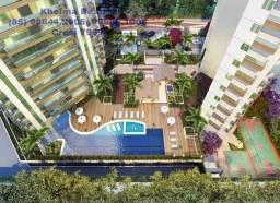 Título do anúncio: Apartamento NOVO, 91m², 3 quartos, varanda gourmet, lazer completo, Vizinho ao Ari de Sá
