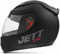 Título do anúncio: Capacete Jett Evo