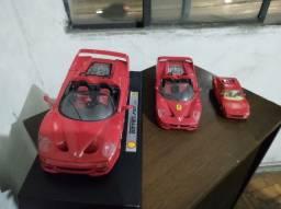 Título do anúncio: Ferrari miniaturas