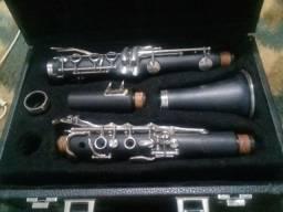 Clarineta Condor