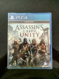 Jogo PS4 Assassin´s Creed Unity