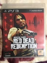 Red Dead Perfeito Ps3 com Mapa