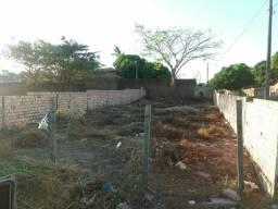 Terreno no bairro Santo André