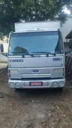 Ford Cargo 815e . 2008 - 2008