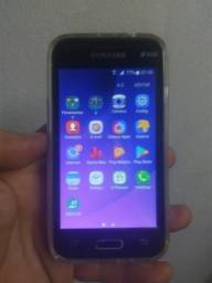 Samsung j1 mini semi-novo