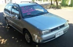 Vw - Volkswagen Parati GLI 1.8 - 1996