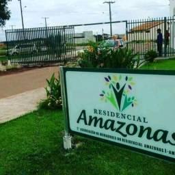 "Lotes na Duca Serra ""Residencial Amazonas e Castelinho"" *Pronto para construir"