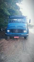 Caminhao truck 1113 ano 75