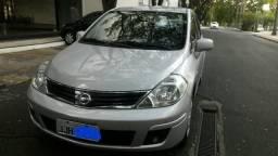 Nissan Tiida Nissan Tiida - 2012