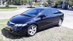 Honda Civic lxs 1.8 Automatico - 2008