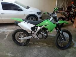 Kawasaki kx 250cc 2004/04 top - 2004