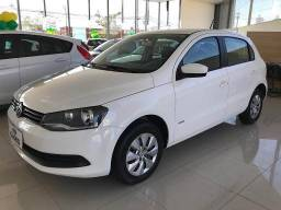 Volkswagen Gol 1.6 Mi Plus Total Flex 8V - 2014