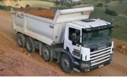 Agrego caminhão truck caçamba