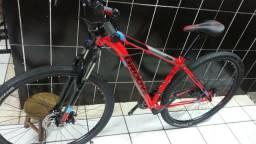 Bike groove mais brinde