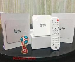 BTV B9 Pronta Entrega Loja Fisica Entregamos via Motoboy - Promoção Copa 2018 Corra
