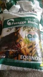Ração para Cavalos Foragge Horse Nutratta