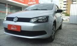 VW - VOLKSWAGEN GOL CITY (TREND) 1.0 MI TOTAL FLEX 8V 2P - 2015
