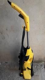 Máquina de limpeza a vapor turbo EZ HOME