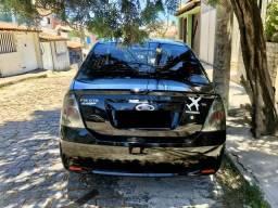 Fiesta sedan 1.6 (gnv) - 2011