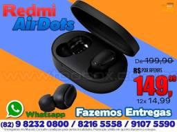 Redmi Aidots 2 - Fazemos Entregas