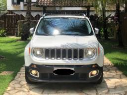 Jeep Renegade 1.8 16V Flex Limited 4P Automático (2018) - 2018