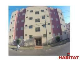 Apartamento para alugar com 1 dormitórios em Jardim consolação, Franca cod:AP01103