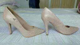 Sapato Carmen Steffens (Pirassununga)