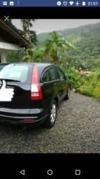 Honda CRV automática - 2010