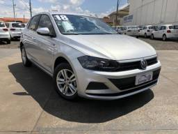 VOLKSWAGEN POLO 1.6 MSI TOTAL FLEX MANUAL. - 2018