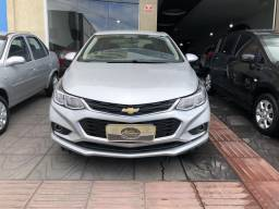 Chevrolet cruze 1.4 turbo - 2017
