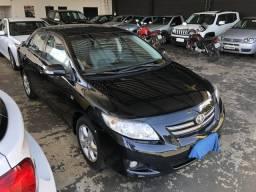Corolla xei 1.8 automático 2010 - 2010