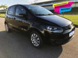 Volkswagen Fox 1.6 GII - 2013