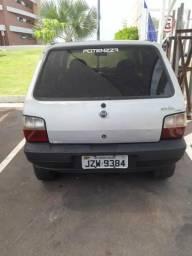 Vendo Uno 2005 básico - 2005