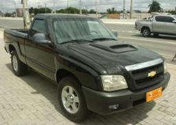 S10 2010 Pick up Completa - 2010