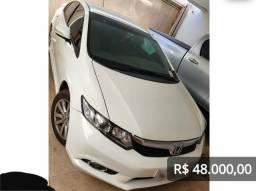 Honda Civic LXR 2.0 16v - 2014