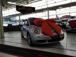New Beetle 2.0 Automático com teto solar - 2010