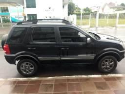 Ford Ecosport Freestyle 1.6 8V (Flex) 2011 - 2011