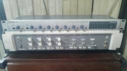 Interface Digi Rack 003+ / Presonus Digmax D8