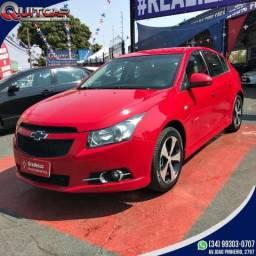 Chevrolet Cruze lt 1.8 16v flexpower 4p aut. flex - 2014