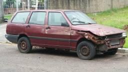 Fiat Elba 92 - 1992