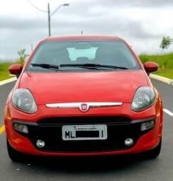 Fiat Punto Attractive Itália 1.4 2013 - 2013