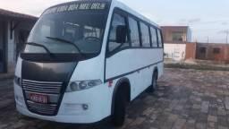 Micro ônibus volare a6 2005 pra interior leia anúncio - 2005