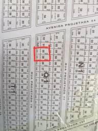 Vende-se dois terrenos no nova Petrolina