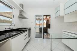 Casa térrea com 3 quartos, 4 vagas, Santa Felicidade - Curitiba