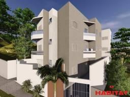 Apartamento à venda com 3 dormitórios em Higienopolis, Franca cod:AP00792