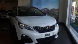 Peugeot 3008 Allure c/ Teto 2020 - Zero Km - 2019