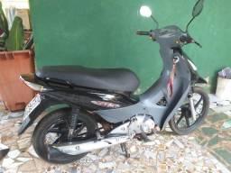 Vende-se ou troca-se uma moto biz 125 - 2005