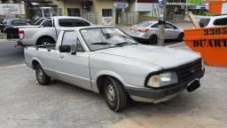 Vendo Pampa 90/91 - 1990